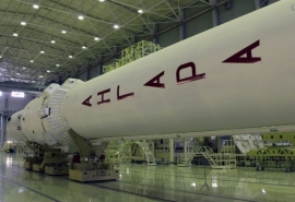 СМИ сообщили, что в Омске сорваны сроки производства ракеты «Ангара»