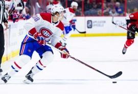 СМИ сообщили о подписании «Авангардом» молодого хоккеиста из НХЛ