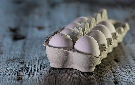 Ученые заявили о смертельной опасности яиц