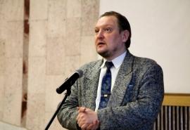 Историк-краевед о восстановлении Ильинского собора: это дань молитвенного уважения святому, ...