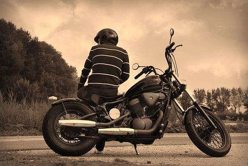 Под Иркутском 14-летний ребенок на мотоцикле попал в ДТП