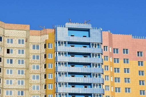 В России изменятся правила покупки квартир в новостройках