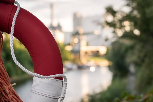 В Уфе на выходных едва не утонули пять человек