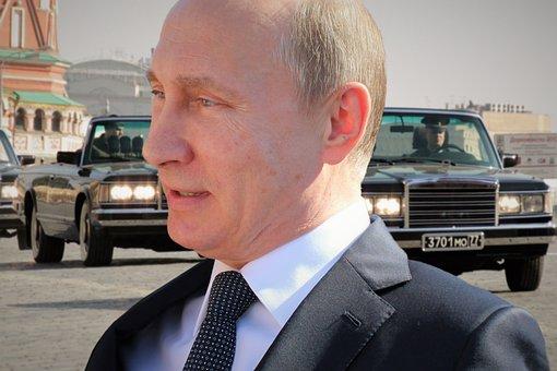 Путин рассказал про своего преемника