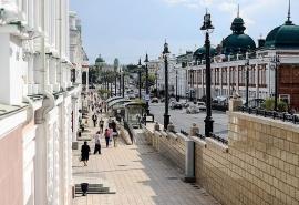 Сколько омских улиц сменили название за три сотни лет и почему