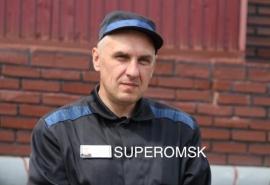 Известный арестант Евгений Панов мечтает об учебе в ВУЗе и скучает по жене