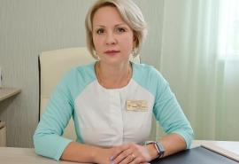 Заведующая женской консультацией роддома №4 Мария Буян: «Аборт – это варварство и надругательство над ...