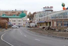 Общественники обратились к мэру Омска Фадиной из-за реконструкции улицы Бударина