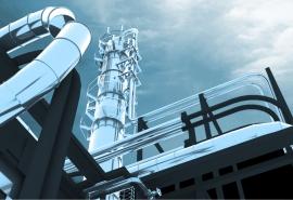 На омском химическом предприятии, названном властями источником удушающих выбросов, сменилось руководство
