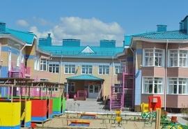 Недавно открывшийся в Омске детский сад забраковали по противопожарной безопасности