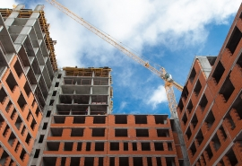Цены на квартиры в Омске растут быстрее российских