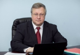 Российский общественник выдвинул идею о переносе столицы в Омск