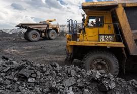 Дешевый уголь из Казахстана все больше захватывает рынок в Омской области