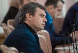 Депутат Козловский о проблемах омского КСУ: пока предприниматели зарабатывают, предприятие терпит потери
