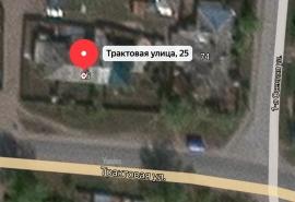 В Омске мэрия приговорила к уничтожению четыре многоквартирных дома