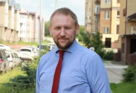 Омский депутат Андрей Ткачук ответил анонимным критикам концепции улицы Бударина