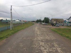 В Башкирии подросток на ВАЗе насмерть сбил пенсионерку