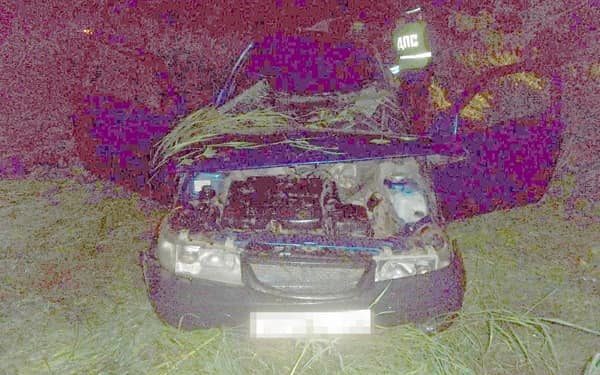 В Башкирии в ДТП насмерть разбился водитель «ВАЗ-2112»