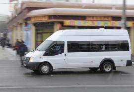 В Омске изменится движение популярной маршрутки