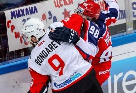 «Авангард» сможет взять реванш за Кубок Гагарина в первом матче нового сезона КХЛ