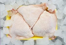 Россельхознадзор заявил в отчете о патогенных микроорганизмах в курином мясе на омской птицефабрике