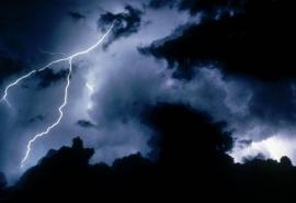 МЧС предупредило омичей о резком ухудшении погоды и шторме