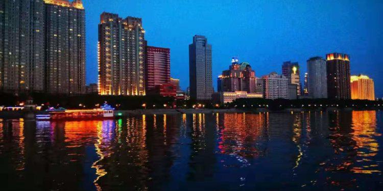 Этикет в Китае