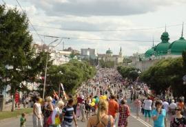 На Дне города в Омске выступит наставник украинского шоу