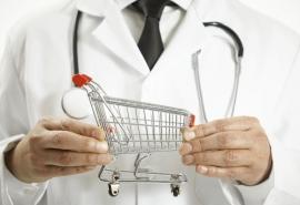 Бойко возглавил структуру по закупкам для омского здравоохранения