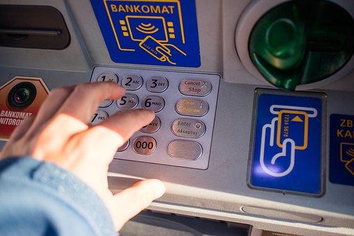 В России установят биометрические банкоматы