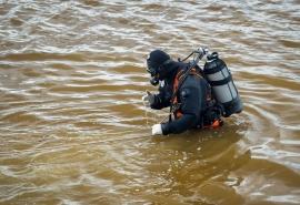 За сутки в Омске утонули трое молодых мужчин