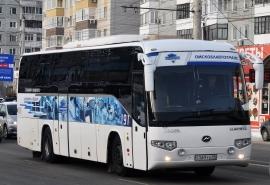 Из Омска запустили еще один рейс в Бишкек