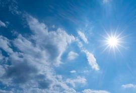 Синоптики рассказали о жаркой погоде в Омской области на следующей неделе