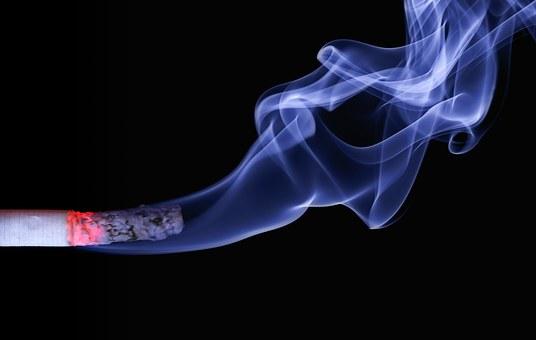 Ученые выяснили, как никотин попадает в организм