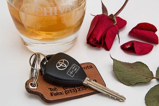 В Уфе поймали пьяную автоледи с фальшивыми правами