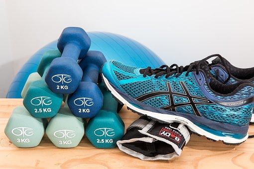 В Госдуме приняли закон о фитнес-центрах