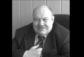 В Омске скончался бывший директор МП «Электрический транспорт» Владимир Швец