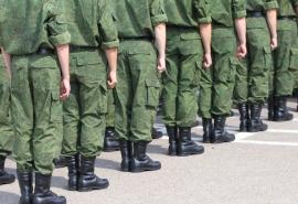Омским военным раздали более 185 миллионов рублей