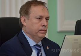 Омские единороссы при Тетянникове вошли в лидеры по утрате доверия в регионе