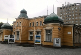 У Омского музея просвещения сменился директор