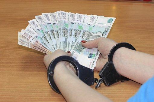 В Казани задержали кассиршу из Башкирии, пропавшую с 20 млн. рублей