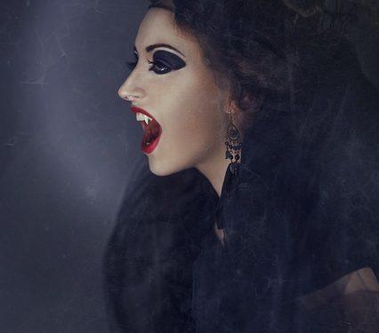 Как противостоять энергетическому вампиру