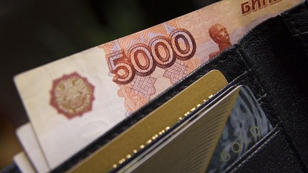 В России подсчитали людей с зарплатой более 1 млн. рублей