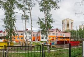 В ГУ МЧС заявили о ряде нарушений противопожарной безопасности в омском детском саду