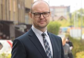 Глеб Летягин: «Оплот» будет добиваться перерасчета платы за мусор с апреля»
