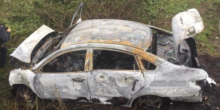 Недалеко от Уфы столкнулись иномарки,  пострадали 6  человек