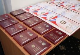 Главу банкротящейся «Оши» наградили за служение Омской области