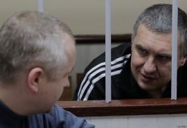 Известный омский заключенный колонии № 6 покинул Омск