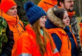 После поисков Коли Бархатова в омских лесах у волонтеров пропала часть оборудования