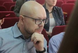 Глеб Летягин: «Снизим норматив на ТКО – омичи будут платить за вывоз мусора еще меньше»